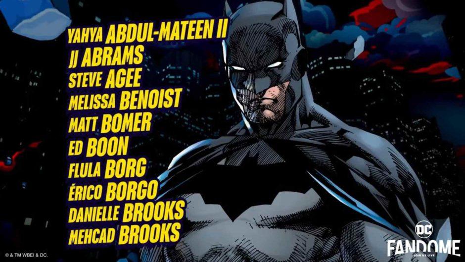 Ed Boon confirma su asistencia a la DC Fandome ¿Veremos Injustice 3?