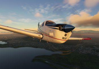 Microsoft Flight Simulator tendrá una actualización GOTY
