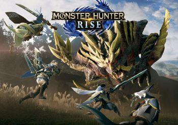 Un vistazo a la demo de Monster Hunter Rise en PC