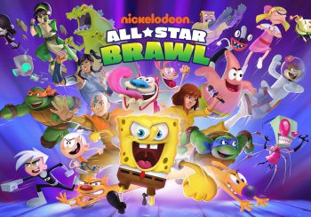 Análisis de Nickelodeon All-Star Brawl