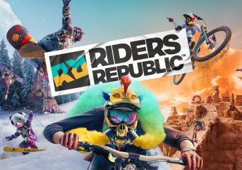 Disfruta gratis durante 24 horas de la prueba de Riders Republic en PC