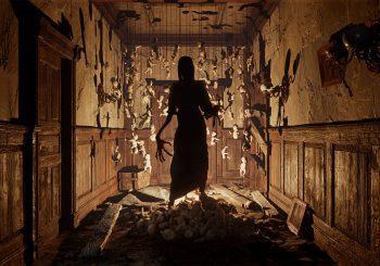 Silver Chains llega a Xbox Series el 20 de octubre, pasarás miedo la noche de Halloween