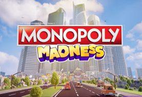 Ubisoft anuncia Monopoly Madness, que llegará el próximo 9 de diciembre