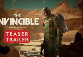 Presentado The Invincible, un thriller en primera persona con toma de decisiones