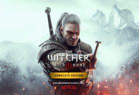 The Witcher 3 para Xbox Series y PS5 estaría a la vuelta de la esquina
