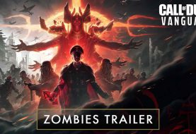 Call Of Duty: Vanguard revela nuevos detalles acerca del modo zombis