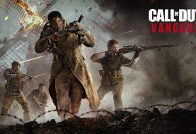Call of Duty Vanguard ocupará mucho menos espacio que su predecesor