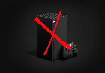 Xbox Series X corrige el error que apagaba la consola sin previo aviso