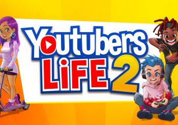 Análisis de Youtubers Life 2