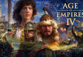 Age of Empires 4 trae nuevo tráiler enfocado en los dominios del imperio ruso
