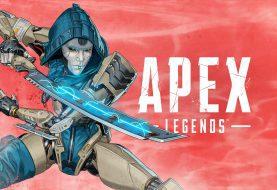Conozcan a Ash, la nueva leyenda de Apex Legends