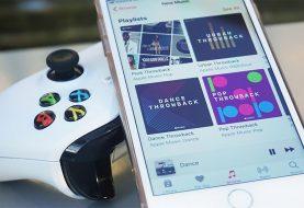 Apple Music podría llegar a Xbox y PlayStation muy pronto