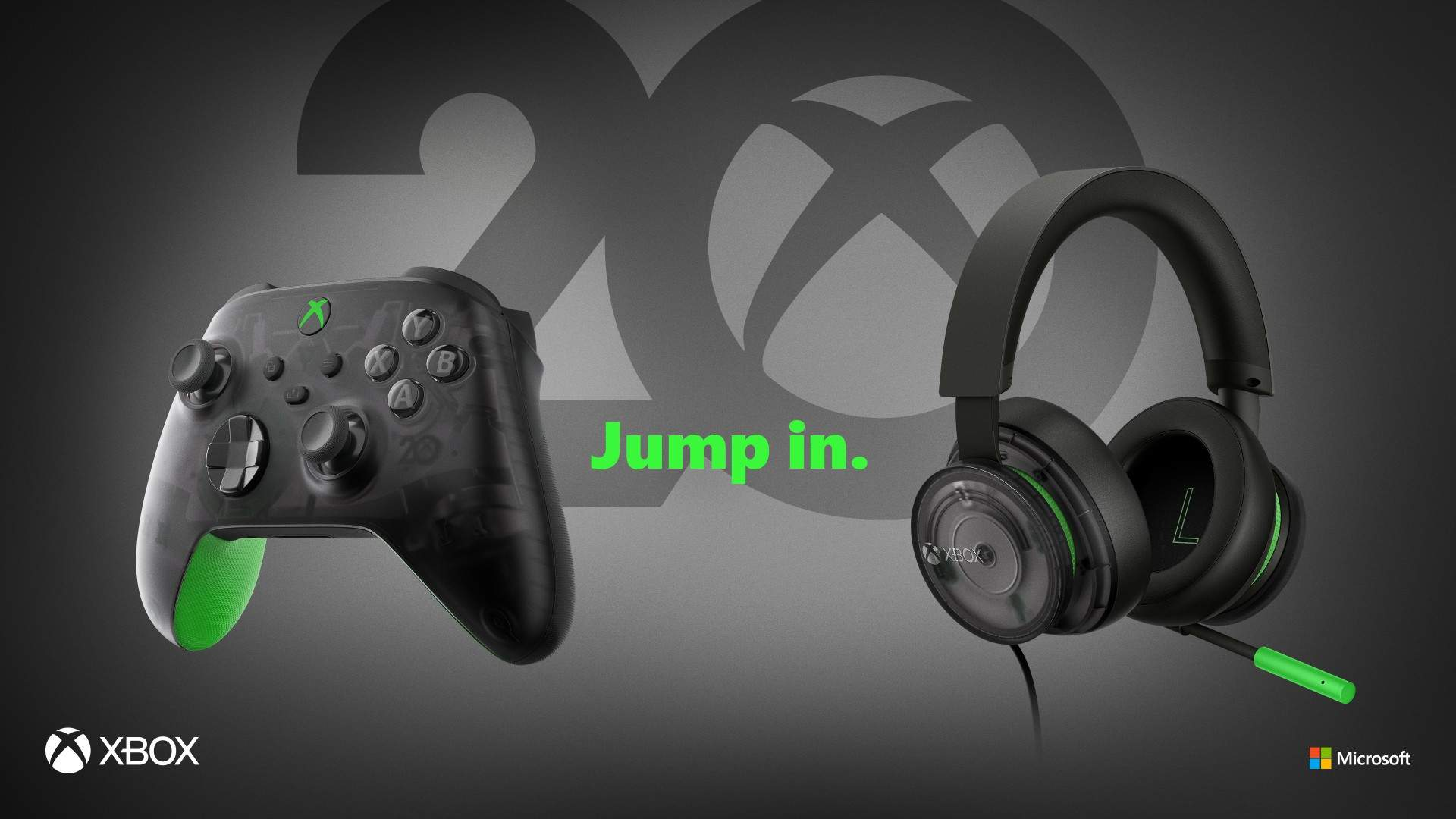 Los nuevos auriculares estéreos de Xbox y un cargador de Razer también se apuntan al 20 aniversario - El 20 aniversario de Xbox nos trae muchos regalos, pero estos accesorios merece la pena pagar por ellos. Al mando se unen los auriculares estereo y un cargador de Razer.