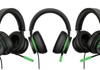 Los nuevos auriculares estéreos de Xbox y un cargador de Razer también se apuntan al 20 aniversario