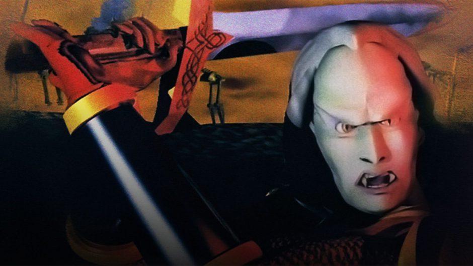 Blood Omen Legacy of Kain vuelve después de 25 años