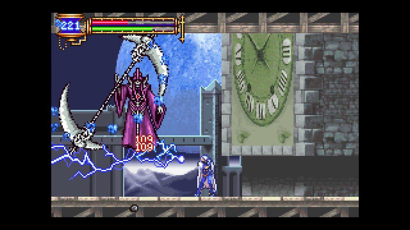 castlevania advance collection 6 - generacion xbox