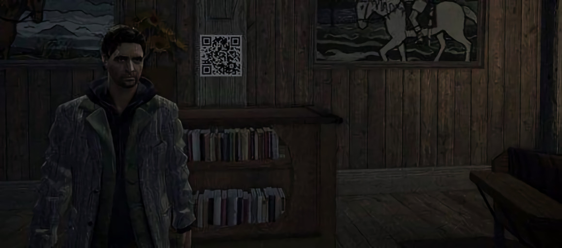 Con la reciente publicación de Alan Wake Remastered, Remedy ha implementado en el juego varios códigos QR con los que podemos profundizar en su historia.