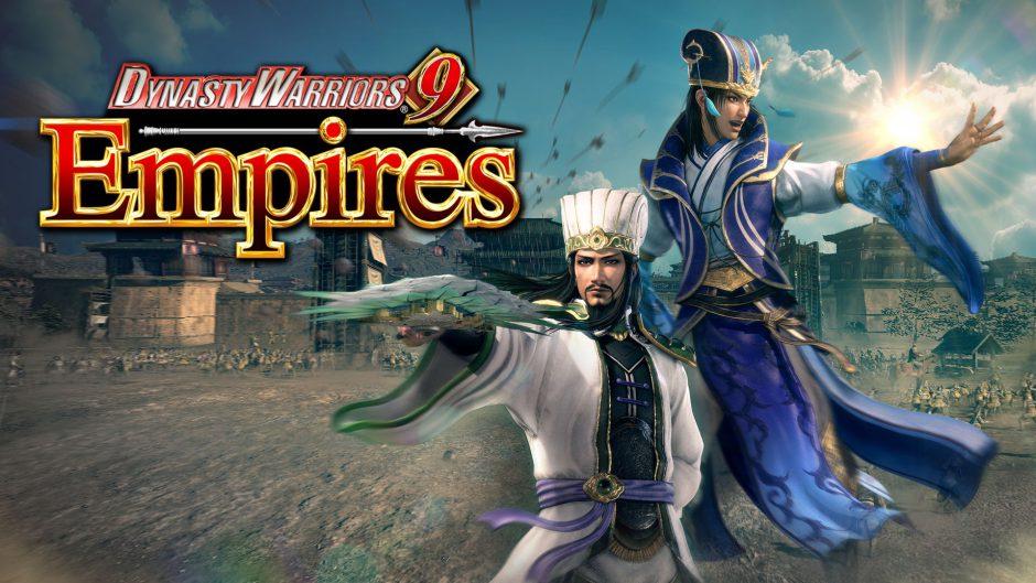 Dinasty Warriors 9 Empires ya tiene fecha de salida en Xbox