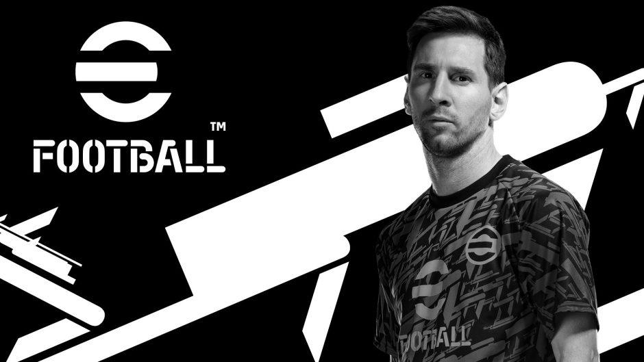 Konami pide disculpas por el desafortunado estreno de eFootball