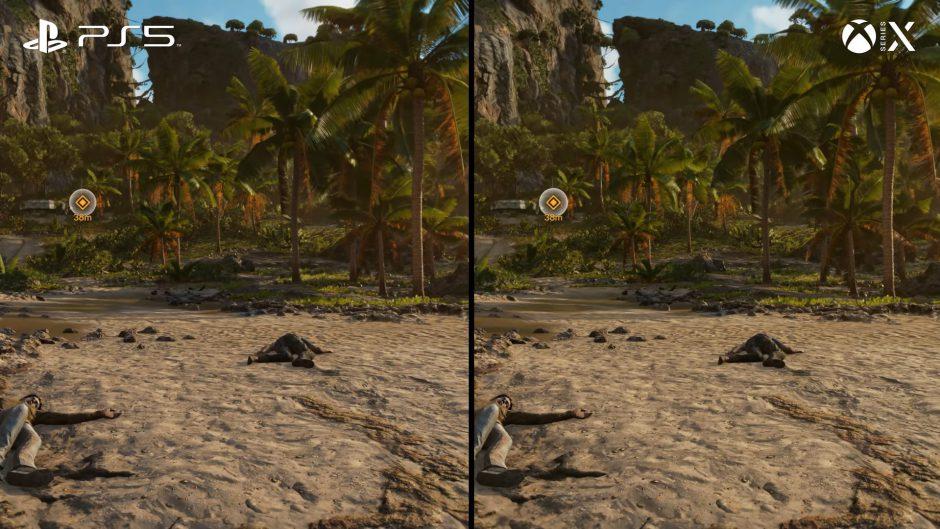 Análisis técnico de Far Cry 6: Xbox Series X ofrece la mejor versión en consolas