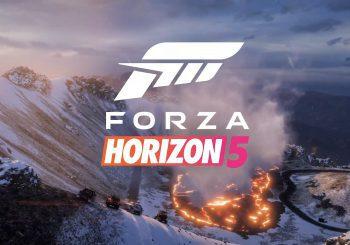 Digital Foundry: Forza Horizon 5 es impresionante en Xbox Series X/S