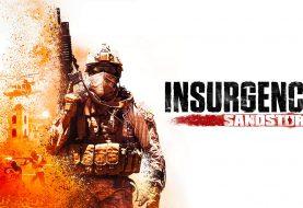 Análisis de Insurgency: Sandstorm