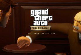 """Grand Theft Auto 3 Definitive Edition es calificado """"M"""""""