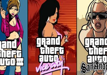 Revelados los requisitos de GTA The Trilogy Definitive Edition para PC