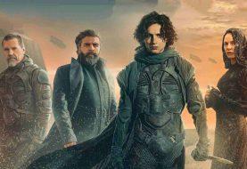 El protagonista de Dune, Timothée Chalamet, declara haber crecido jugando a Halo y Gears Of War