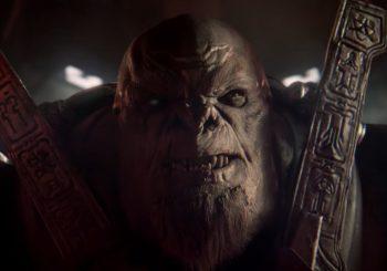 Nuevo trailer de Halo Infinite: Escharum declara la guerra a la humanidad