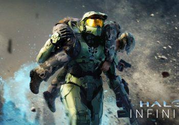 Halo Infinite: Consigue estos impresionantes fondos de pantalla a 4K