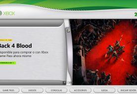 Xbox.com se viste de Xbox 360 por su 20 aniversario