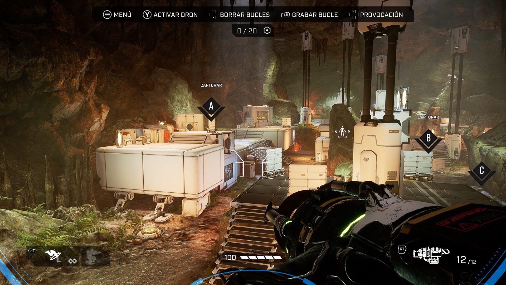 Análisis de Lemnis Gate - Hoy os traemos el análisis de un shooter competitivo con un toque estrategico, Lemnis Gate