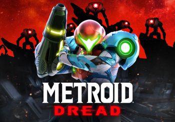Id Software felicita a Nintendo por Metroid Dread