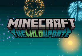 Mojang presenta The Wild Update, la próxima gran actualización de Minecraft