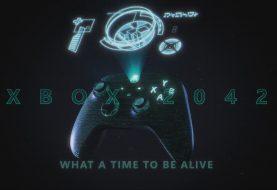 Xbox se imagina el futuro en 2042 en homenaje al próximo Battlefield