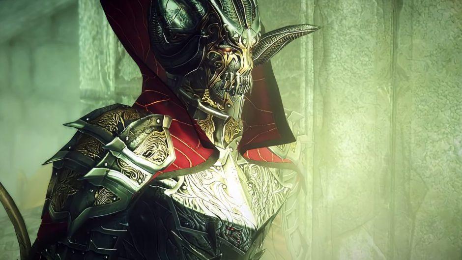 Bethesda añade 13 nuevos mods de Halloween a Skyrim Special Edition