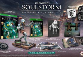 Oddworld: Soulstorm Enhanced Edition contará con dos impresionantes ediciones en Xbox