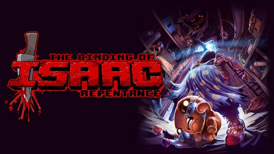 The Binding of Isaac: Repentance ya tiene fecha de lanzamiento en Xbox