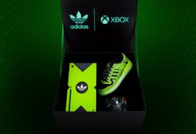 Microsoft regala una brutal Xbox Series X de Adidas